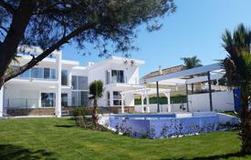 Luxury 6 bedroom houses for sale in Marbella. Luxury Villa in Nueva Andalucia