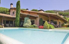 Luxury houses for sale in Cabrils. Villa – Cabrils, Catalonia, Spain