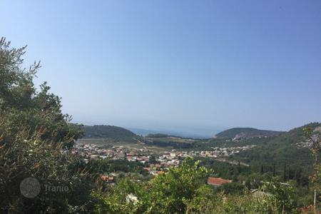 Development land for sale in Bar. Development land - Sutomore, Bar, Montenegro