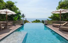 Villa – Thalang District, Phuket, Thailand for 13,400 € per week
