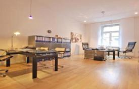 Residential for sale in Hessen. Two-bedroom apartment in the elite area of Frankfurt — Westend, Germany