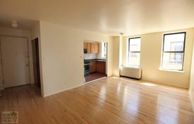 Property for sale in North America. Condominium apartment in Manhattan, New York, USA