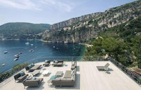 Luxury residential for sale in Cap d'Ail. FOR SALE: BEAUTIFUL SEAFRONT PROPERTY IN CAP D'AIL