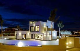 3 bedroom houses by the sea for sale in Costa Blanca. Villa – Orihuela Costa, Valencia, Spain