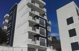 1 bedroom apartments by the sea for sale in Becici. Apartment in a new building in the centre of Becici
