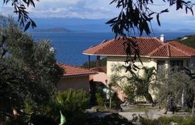 Houses with pools for sale in Thessalia Sterea Ellada. Villa – Thessalia Sterea Ellada, Greece