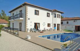 4 bedroom houses for sale in Psevdas. Four Bedroom Luxury Detached Eco House