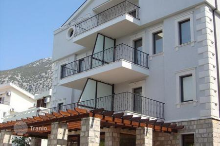 Luxury houses with pools for sale in Montenegro. Townhome - Sutomore, Bar, Montenegro