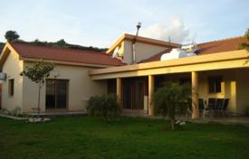 4 bedroom houses for sale in Limassol. Four Bedroom Detached Bungalow