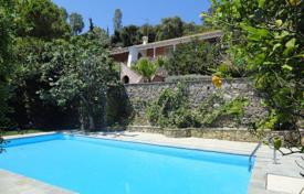 Coastal houses for sale in Corfu. Villa – Corfu, Administration of the Peloponnese, Western Greece and the Ionian Islands, Greece