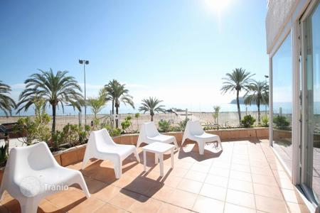 4 bedroom apartments for sale in Majorca (Mallorca). Apartment – Magaluf, Balearic Islands, Spain