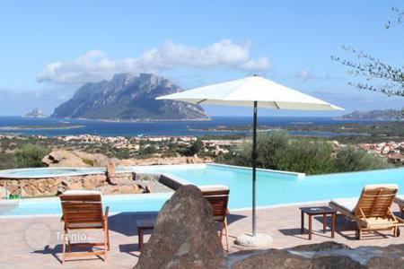 Property to rent in Sardinia. Villa Tartaruga