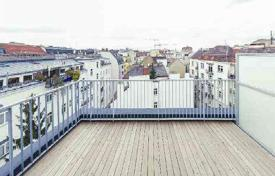 Spacious and two-level penthouse with terrace in a new building, Vienna, Austria for 725,000 €
