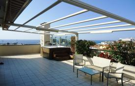 Coastal penthouses for sale in Liguria. Sanremo Penthouse Sea View For Sale