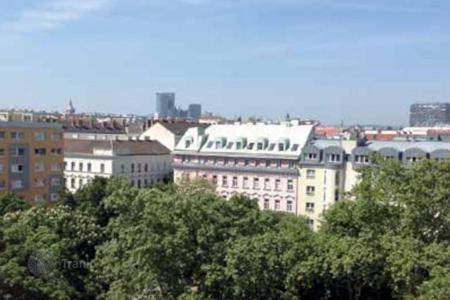 2 bedroom apartments for sale in Vienna. Top investor flat