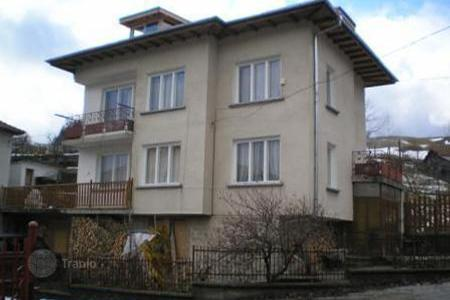 3 bedroom houses for sale in Smolyan. Detached house – Momchilovtsi, Smolyan, Bulgaria
