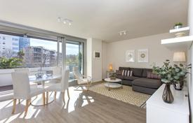 Residential for sale in Catalonia. Two-bedroom apartment with a terrace in a new building in Diagonal Mar, Barcelona
