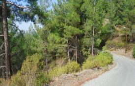Property for sale in Pano Platres. Building Plot