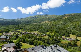 Property for sale in Auvergne-Rhône-Alpes. Superb chalet