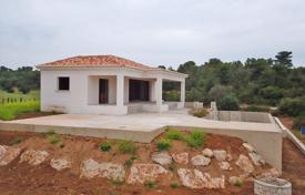 3 bedroom houses by the sea for sale in Porto Cheli. Villa – Porto Cheli, Administration of the Peloponnese, Western Greece and the Ionian Islands, Greece