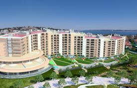 2 bedroom apartments for sale in Oeiras. Two-bedroom apartment with a balcony, in a new condominium with a pool and a garden, Oeyras, Lisbon, Portugal