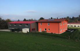 4 bedroom houses for sale in Bavaria. Spacious house with a large plot and a garage, Starnberg, Germany