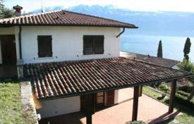 4 bedroom houses for sale in Lake Garda. Villa – Gargnano, Lombardy, Italy