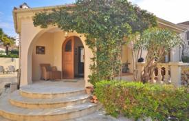 2 bedroom houses for sale in Antibes. Villa – Juan-les-Pins, Antibes, Côte d'Azur (French Riviera), France