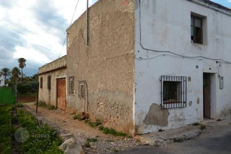 Cheap agricultural land for sale in Costa Blanca. Agricultural - Denia, Valencia, Spain