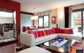 Apartments with pools for sale in Barcelona. Apartment – Barcelona, Catalonia, Spain