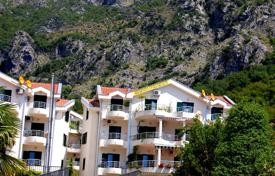 Coastal apartments for sale in Kotor. Apartment – Risan, Kotor, Montenegro