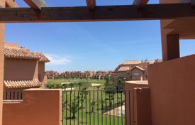 3 bedroom apartments for sale in Murcia. Apartment – Mar Menor, Murcia, Spain