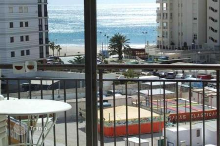Cheap 1 bedroom houses for sale in Spain. Apartamento of 1 bedrooms in Calpe