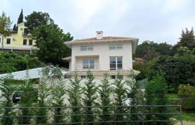 Coastal residential for sale in Opatija. Elegant villa in Opatija