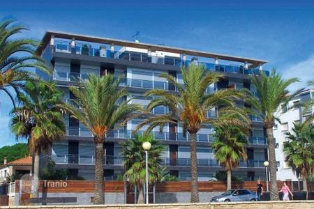 2 bedroom apartments by the sea for sale in Salou. New flat in the Costa Dorada