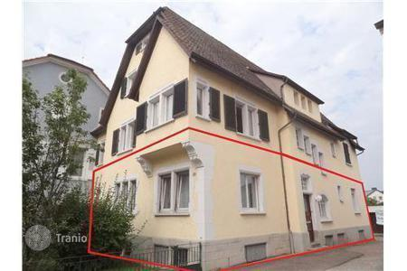 Apartments for sale in Lörrach. Apartment - Lörrach, Baden-Wurttemberg, Germany