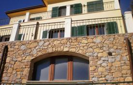 3 bedroom houses for sale in Italy. Townhome – Vallebona, Liguria, Italy