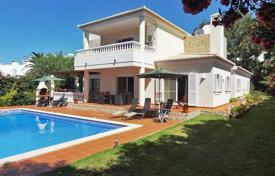 4 bedroom houses for sale in Faro. Fantastic 4 Bedroom Villa with Sea View, Carvoeiro