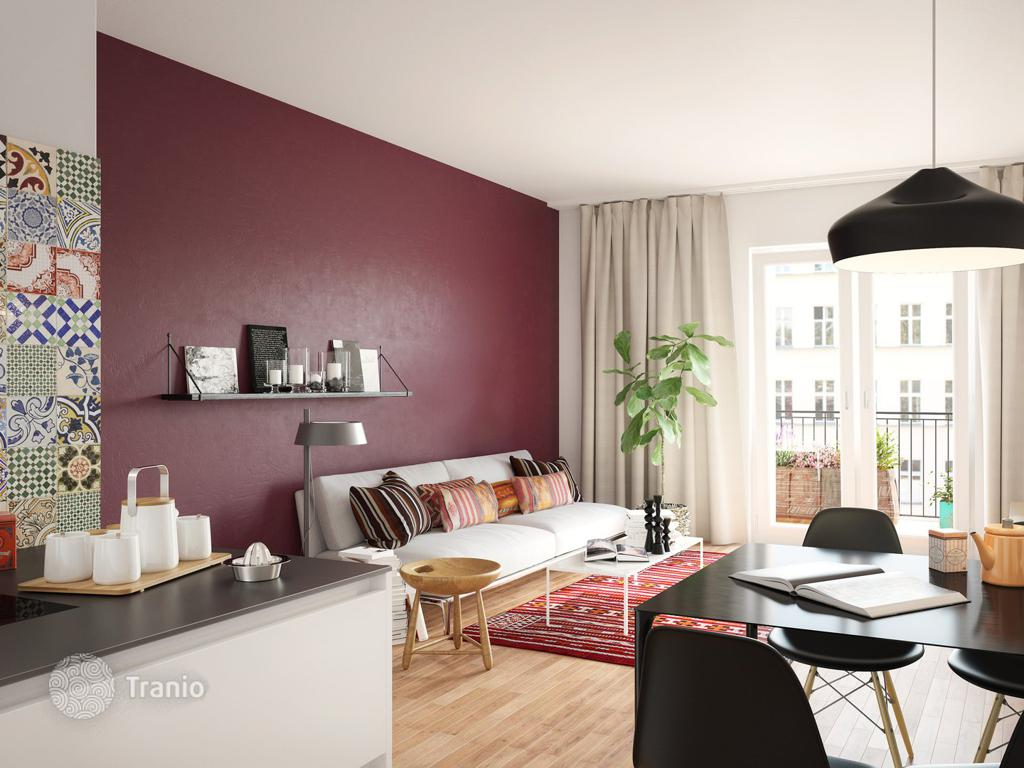 Apartments for sale in Berlin. Buy flats in Berlin ...