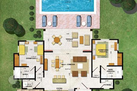 Off-plan residential for sale in Dominican Republic. Villa – Sosua, Puerto Plata, Dominican Republic