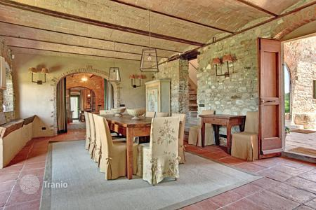 Property to rent in Mercatale In Val di Pesa. Villa – Mercatale In Val di Pesa, Tuscany, Italy