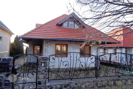 Houses for sale in Rezi. Near Heviz (6 km) a new house for sale