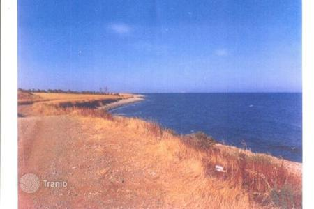 Property for sale in Softades. Building Plot
