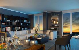 Apartments for sale in Hessen. New apartment with three-bedrooms, Gallus, Frankfurt, Germany