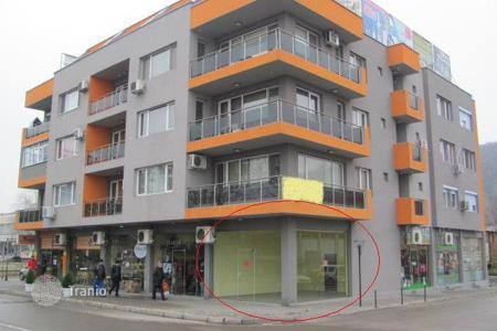 Commercial property for sale in Svishtov. Business centre – Svishtov, Veliko Tarnovo, Bulgaria