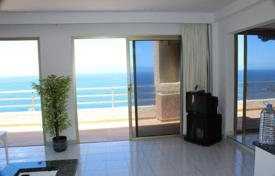 Apartments with pools for sale in Santiago del Teide. Penthouse – Santiago del Teide, Canary Islands, Spain