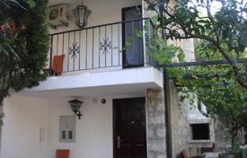 2 bedroom houses for sale in Budva. Spacious house with a garden and a sea view, Budva, Montenegro