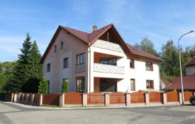 Modern house with a beauty salon project, a garden and a parking, Sokolov, Karlovy Vary region, Czech Republic for 600,000 €