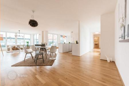 3 bedroom apartments from developers for sale in Vienna. New home – Vienna, Austria