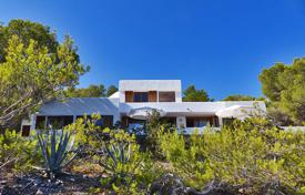 First line villa with direct access to the sea in Portinatx | Ibiza | Spain for 4,800,000 €